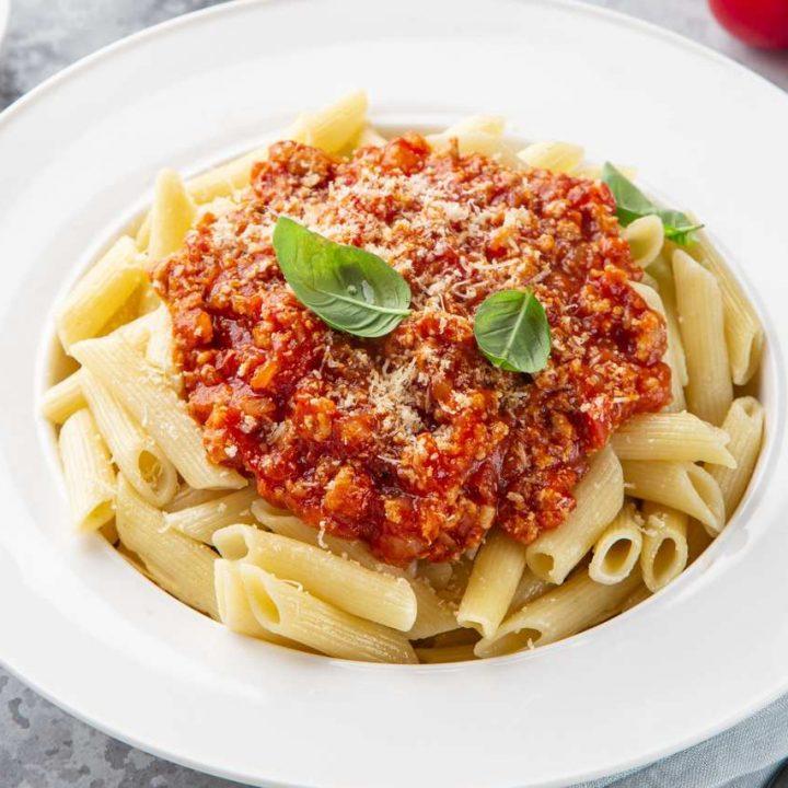 recept-italiaanse-pastasaus-gezond-weekmenu