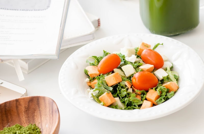 Salade-Gezond-Weekmenu