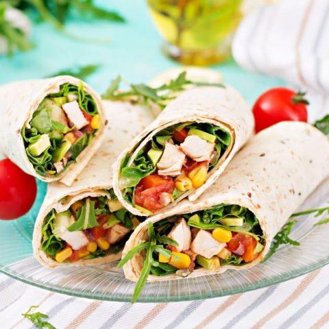 gezonde-wraps-met-kipfilet-gezond-weekmenu
