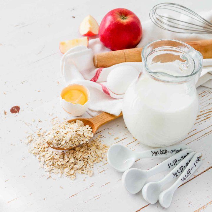 recept-gezonde-appeltaart-gezond-weekmenu