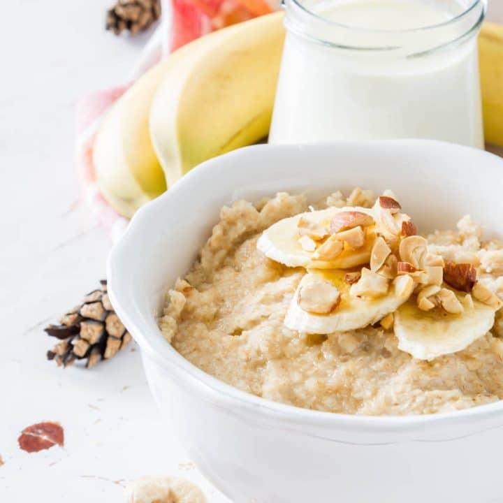 recept-havermoutpap-met-banaan-gezond-weekmenu